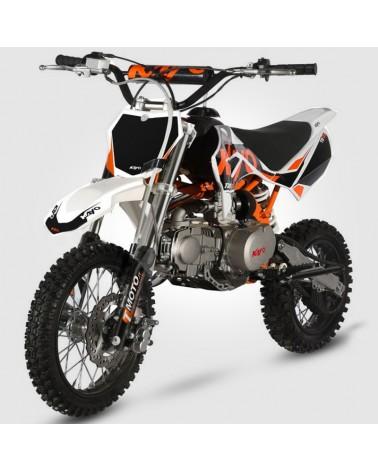 Pit bike Kayo TSD 110 2021