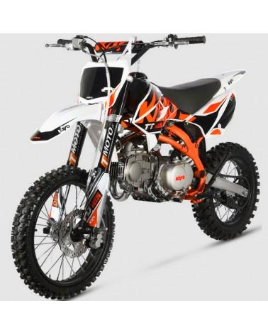 Pit Bike Kayo TT 125 2022