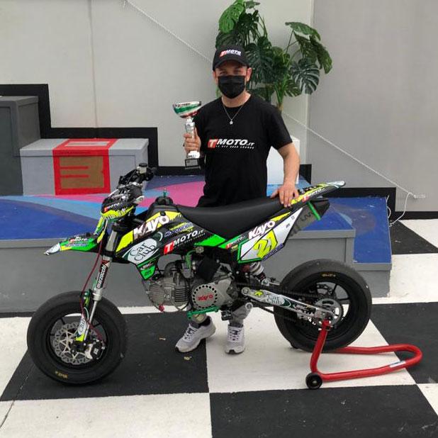 T-Moto team CNvmotoasi
