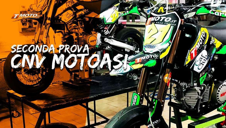 CNV Motoasi: si avvicina il GP di Abruzzo